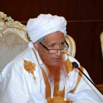الشيخ إبراهيم بن يوسف بن الشيخ سيدي