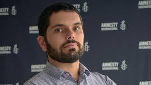 فرانسوا باتيل: باحث لمنظمة العفو الدولية بغرب إفريقيا.