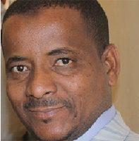 محمد رمظان ـ رئيس التحالف الوطني للكتل السياسية