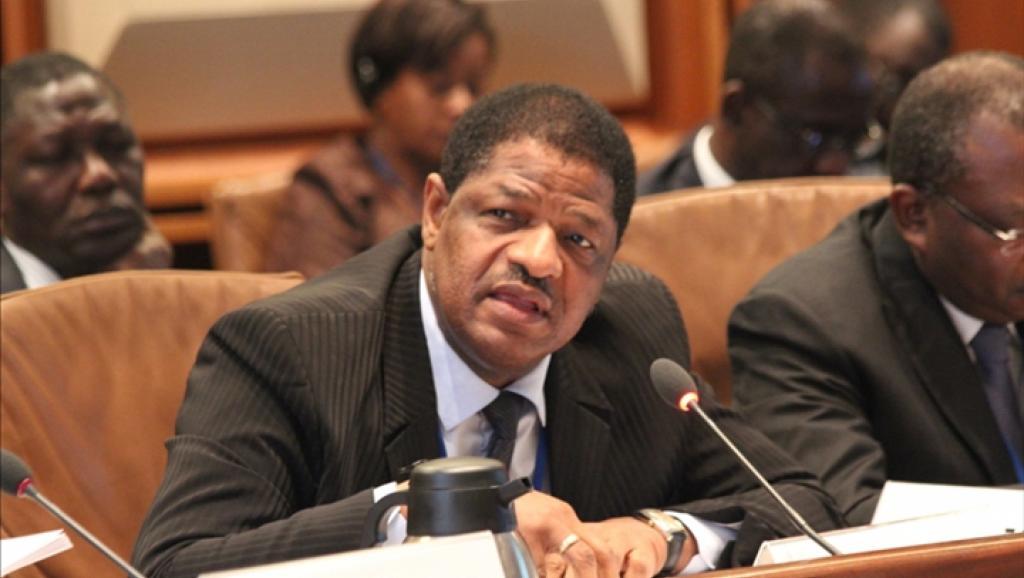 """مارسيل دا سوزا رئيس مفوضية المجموعة الاقتصادية لدول غرب إفريقيا """"الإيكواس"""""""