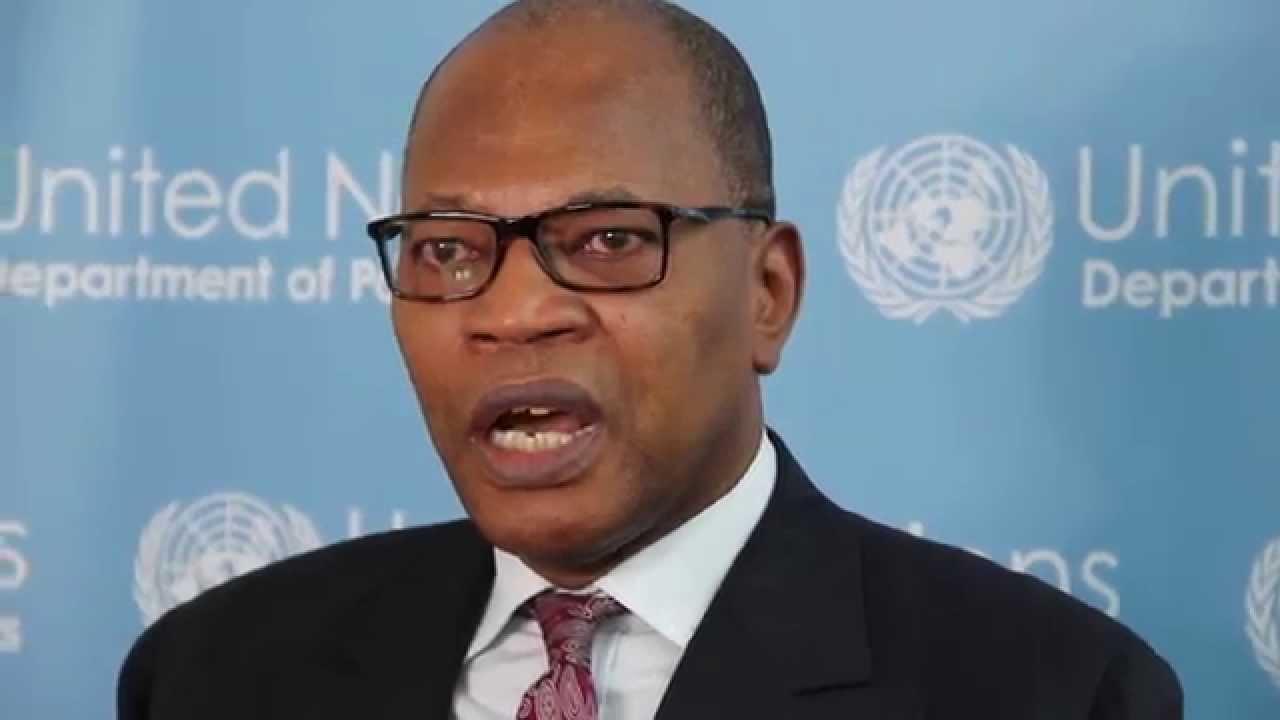 محمد بن شامباس: المبعوث الأممي الخاص إلى الساحل وغرب إفريقيا