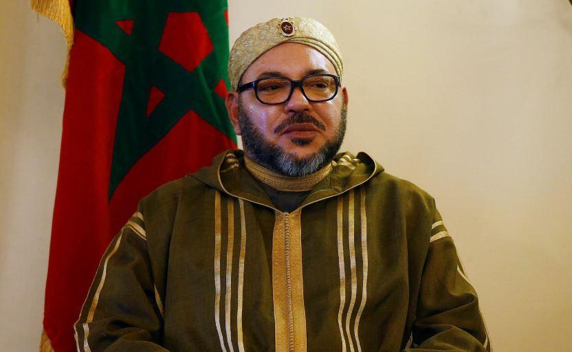 العاهل المغربي الملك محمد السادس ـ (وكالات)