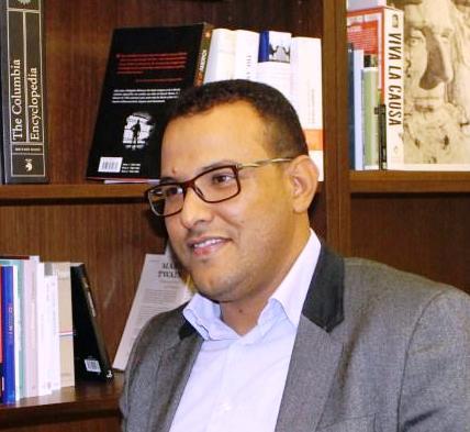 د. محمد يحي ولد أحمدناه ـ مستشار رئيس اللجنة الوطنية المستقلة الانتخابات