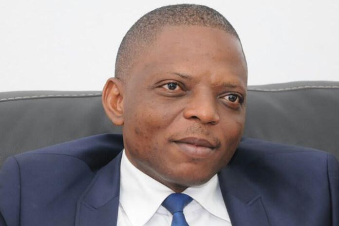 ميشيل آجاكا: رئيس اتحاد القضاة في بنين.