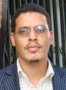 المختار بن نافع - كاتب وباحث موريتاني