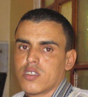 عضو لجنة الأزمة في نقابة الصحفيين محمد ناجي ولد أحمدو