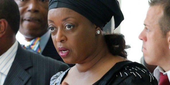 دييزاني آليسون مادويك: وزيرة البترول النيجيرية السابقة.