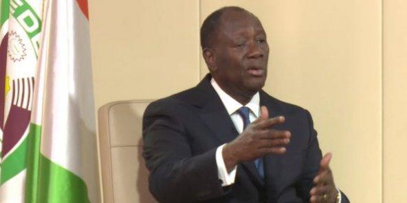 الحسن واتارا: رئيس جمهورية ساحل العاج