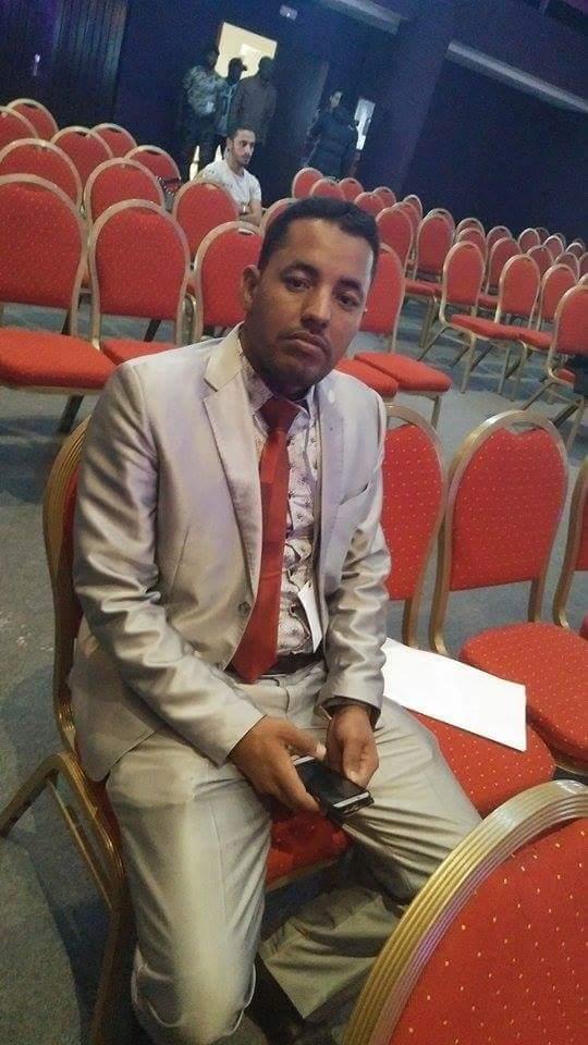 محمد ولد محفوظ: باحث إعلامي