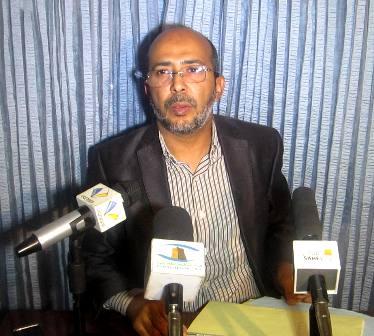 محامي النصرة سيدي المختار ولد سيدي (الأخبار - أرشيف)