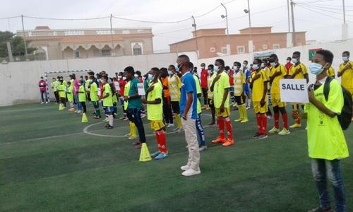 يشارك في البطولة 24 فريقا من مجمل أحياء المدينة من الفئة العمرية 17 سنة/ الأخبار