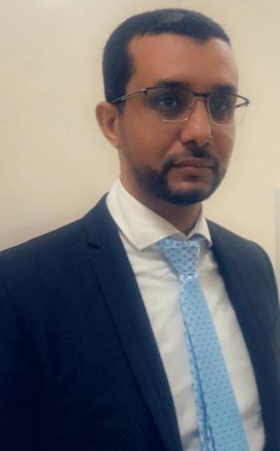 أحمد سالم محمد اسحاق عبدى ـ مهندس معماري