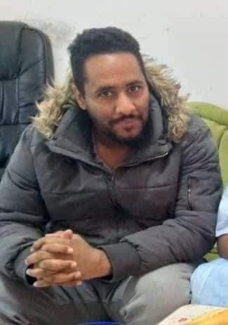 الصحفي والمدون أحمد ولد محمد سالم تمت إحالته إلى سجن نواذيبو / الأخبار