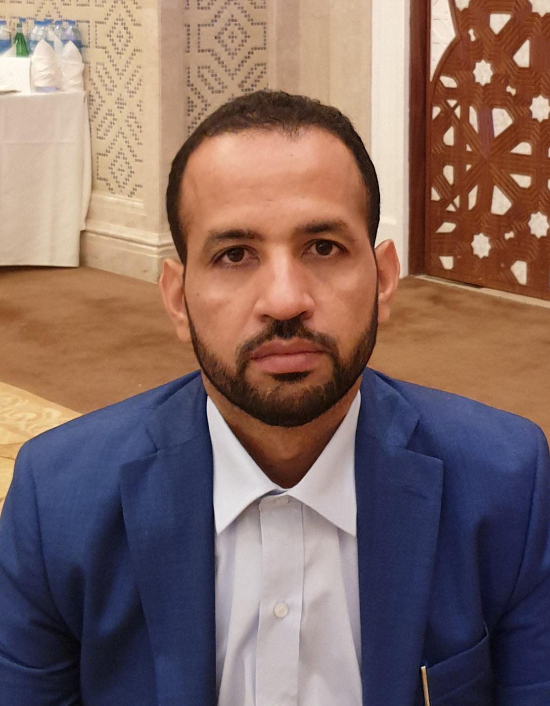 محمد أربيه ـ باحث في تحليل ورسم السياسات العامة mederebih@gmail.com