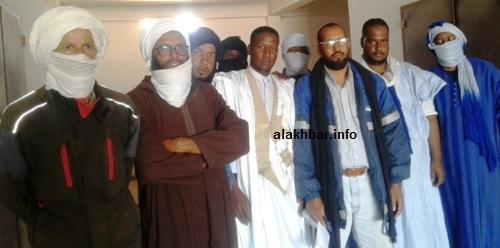 ممثلي مجموعة البحارة اشتكوا من عدم إنصافهم وطالبوا بالحصول على حقوقهم بعد الفصل وإعادتهم للعمل/ الأخبار