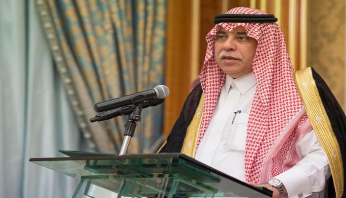 وزير التجارة والاستثمار السعودي الدكتور ماجد بن عبد الله القصبي