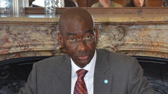 مختار وان: رئيس الحكومة الجديد في مالي