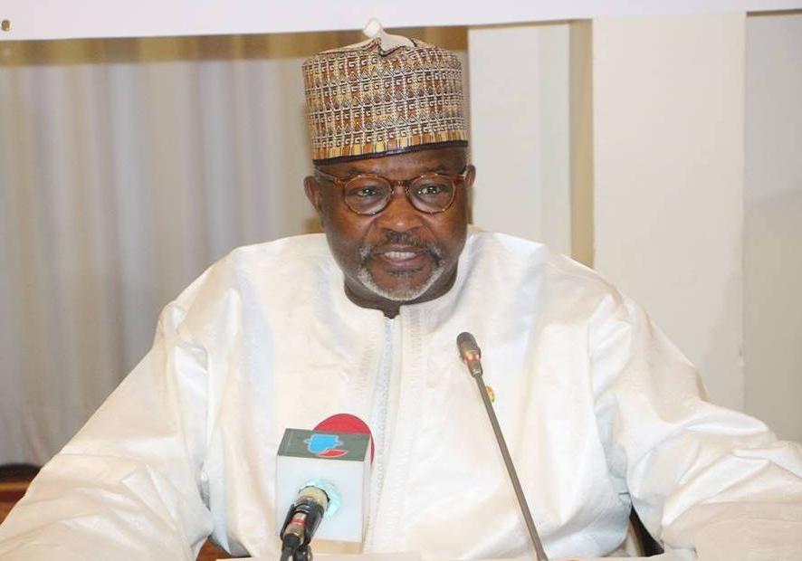 علي بادارا سيسي: وسيط الجمهورية في السنغال