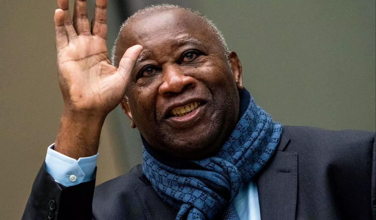 لوران غباغبو: الرئيس السابق لساحل العاج