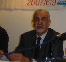 الدبلوماسي والسياسي الراحل أحمد الوافي