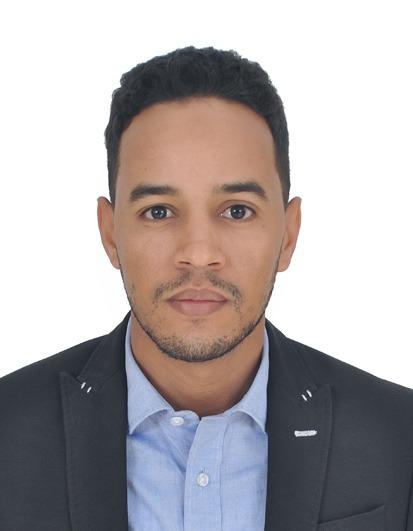 أحمد فال حميين ـ باحث دكتوراه في الهندسة الكهربائية بالمدرسة المحمدية للمهندسين بالمغرب