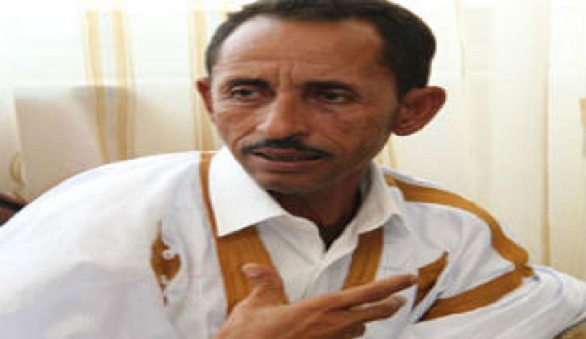 مؤسس حزب الوحدوي الديمقراطي الاشتراكي وأمينه العام السابق محفوظ ولد اعزيزي