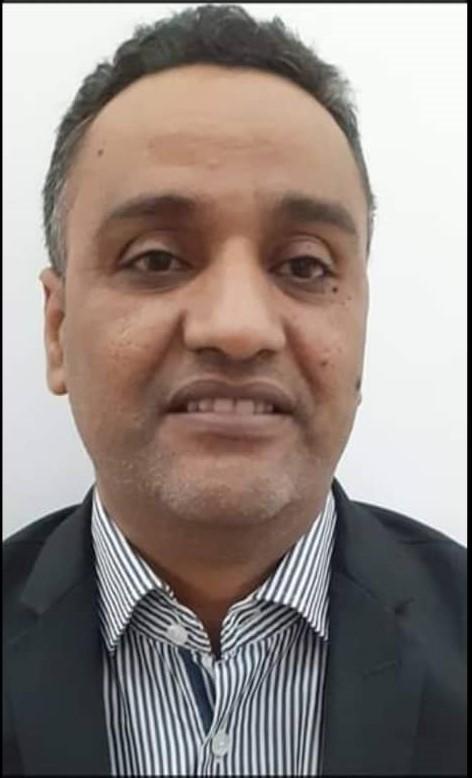 بقلم الدكتور: محمد عبد الجليل المصطفى