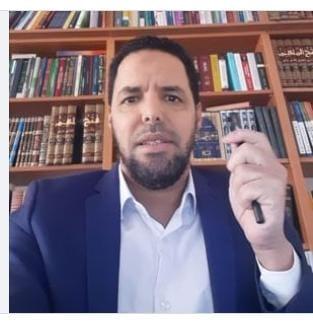 العالم الموريتاني الشاب محمد محمود ولد الجودة