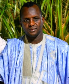 """إمام الدين ولد أحمدو -المدير العام لموقع """"لكوارب"""""""