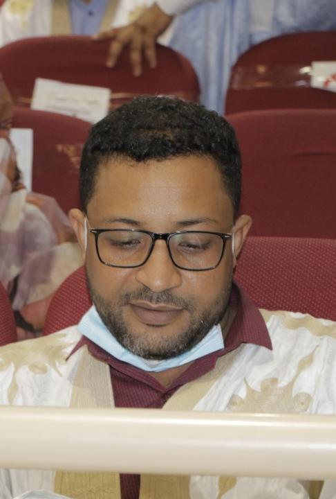 بقلم: سيدأمحمد أجيون