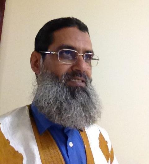 الشيخ محمد سالم ولد دودو