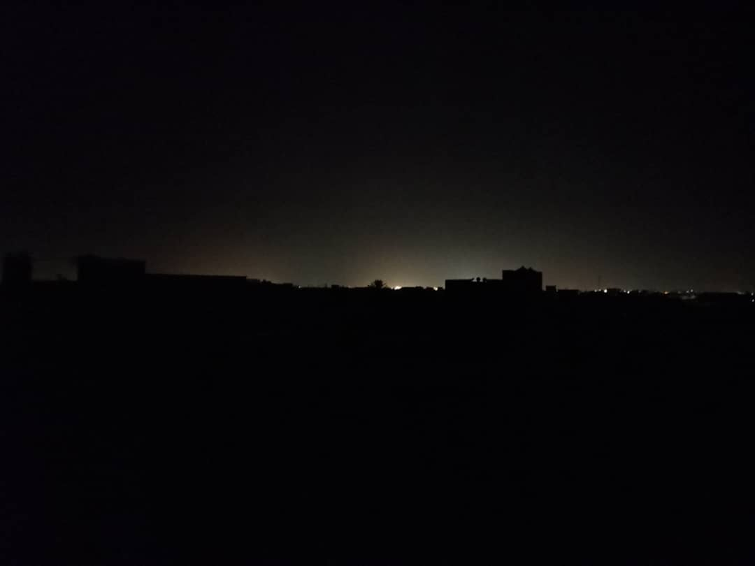نواكشوط عاشت في ظلام دامس لساعات