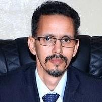 وزير المالية السابق أحمد ولد مولاي أحمد