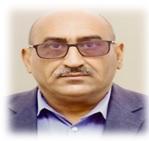 سيدي محمد ولد امحمد شين - المهندس والخبير في الشؤون البحرية
