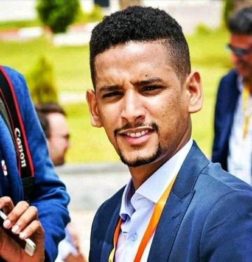 الإعلامي عبد الله الخليل