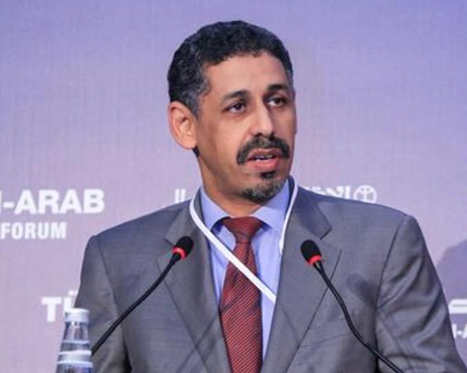 وزير الاقتصاد والتنمية السابق سيدي ولد التاه