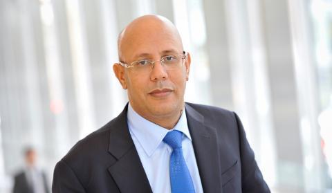 الوزير السابق الطالب ولد عبدي فال