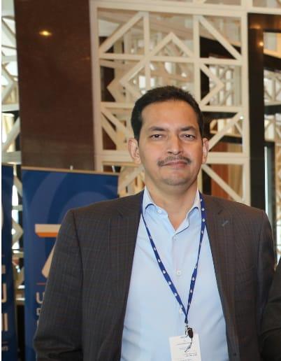 الكاتب محمد غلام محمد بوب