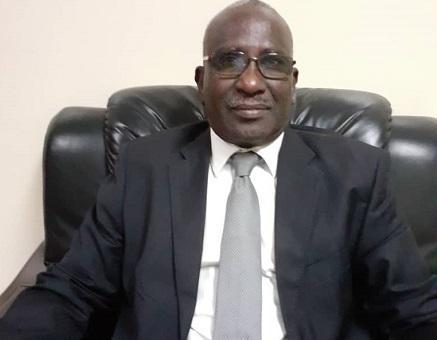 المدير السابق لشركة سوما غاز الشيخ أحمد ولد الزحاف