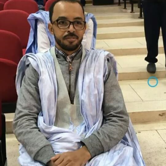 باب ولد سيد أحمد لعلي