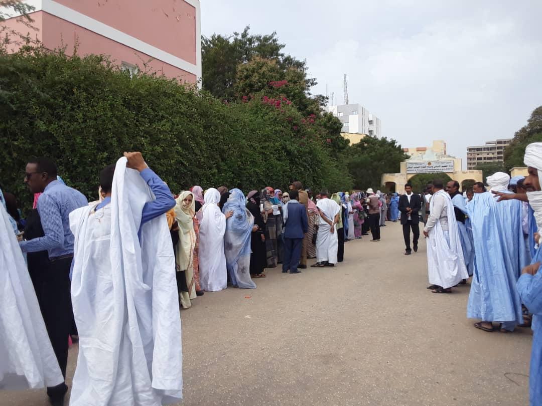 وقفة احتجاجات للمعلمين اليوم أمام بوابة وزارة التعليم الأساسي