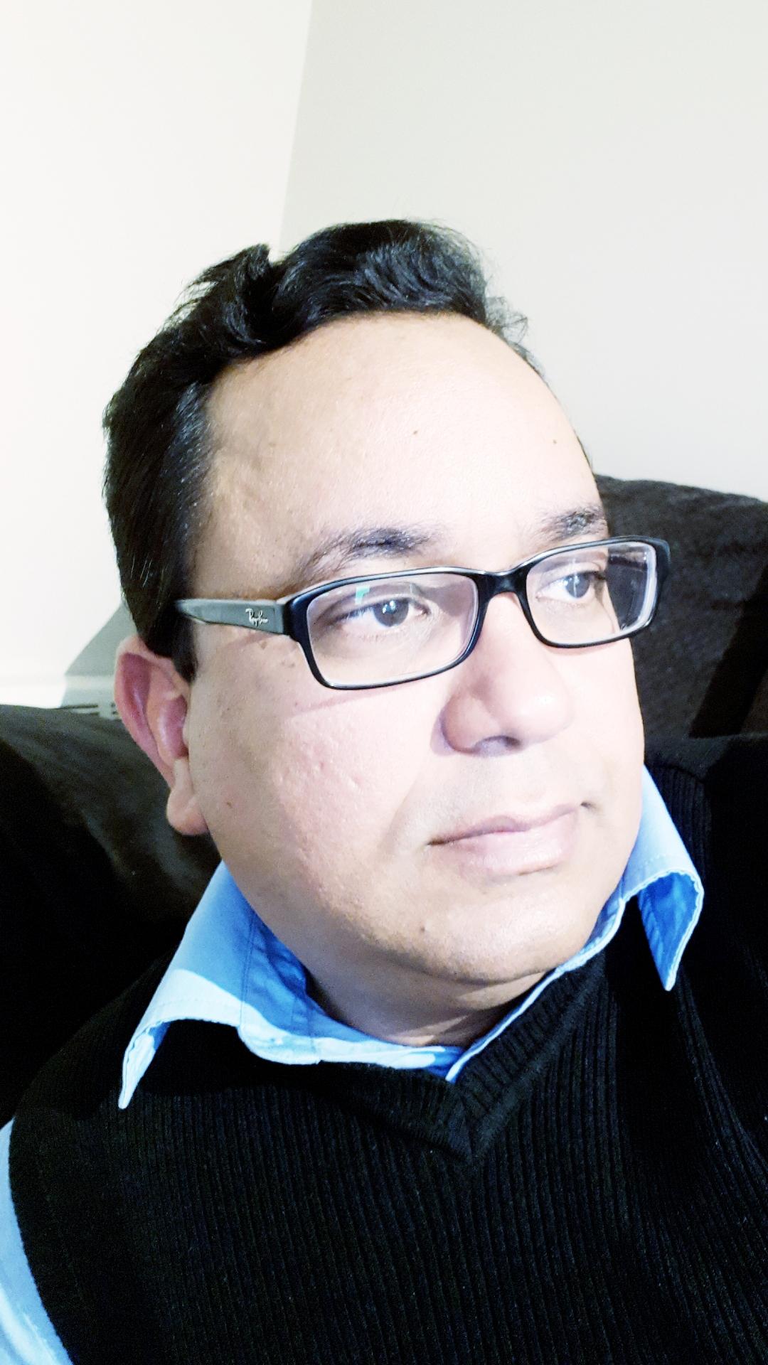 باب ولد الشيخ سيديا - خبير اقتصادي وسياسي