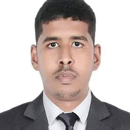 الطاهر مدو محمد الطاهر - إداري متدرب بمدرسة الدرك بروصو