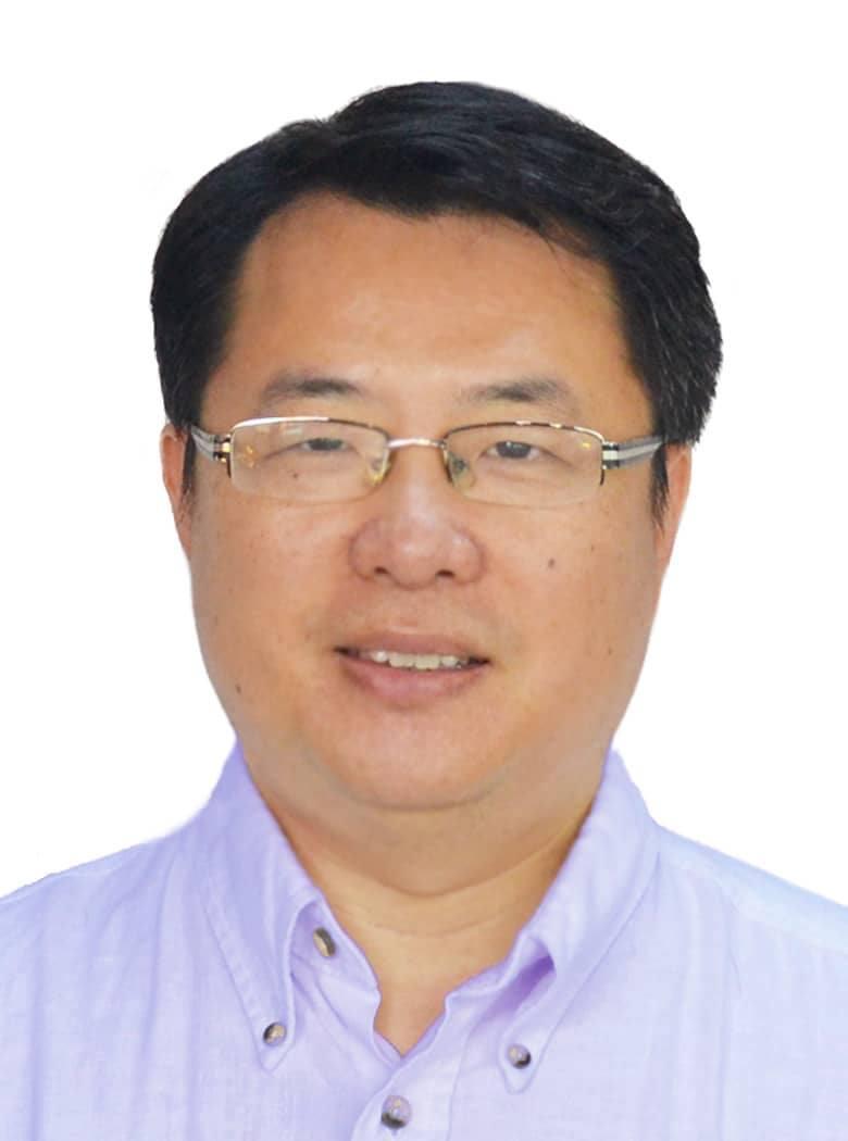 القائم بالأعمال بالسفارة الصينية بنواكشوط المستشار وانغ بوكيدياو