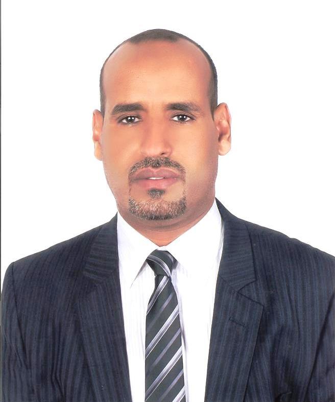 المحامي محمد سيدي عبد الرحمن إبراهيم