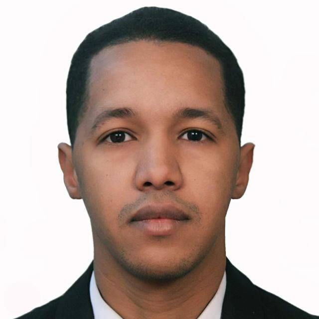 المهندس امحمد / اعلي/ ابيبو - رئيس المبادرة