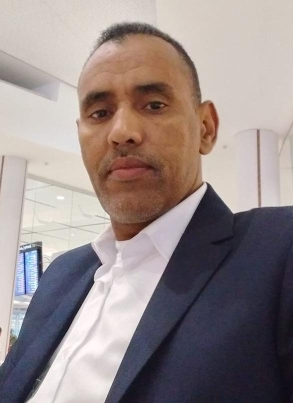 م / لمهابه ولد بلال - إطار في وزارة التنمية الريفية