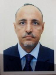 الأستاذ أحمدو ولد المصطفى