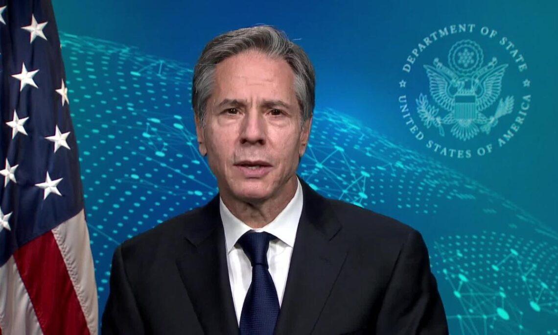 أنتوني بلينكن: وزير الخارجية الأمريكي