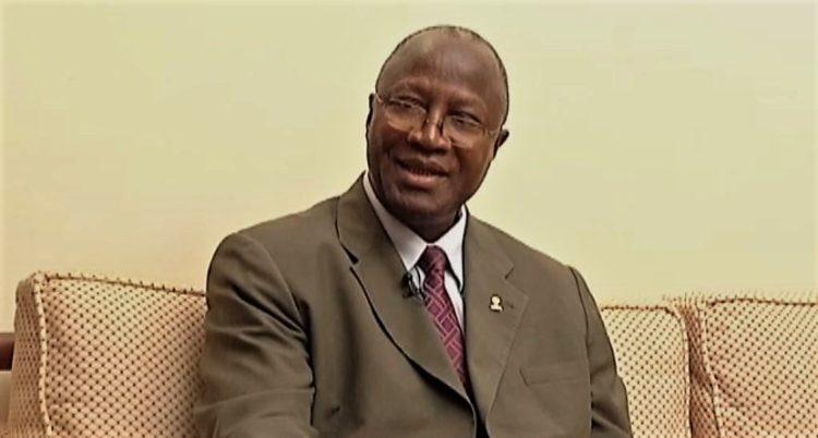 كريستوف دابيريه : رئيس وزراء بوركينافاسو